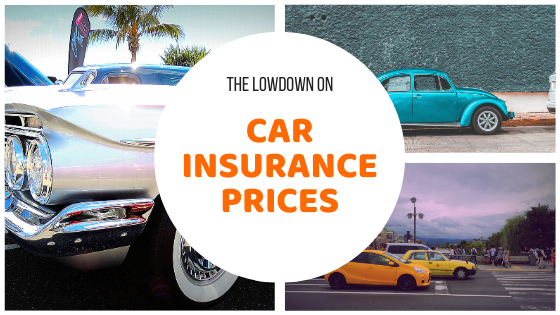 Lowdown in Car Insurance Prices