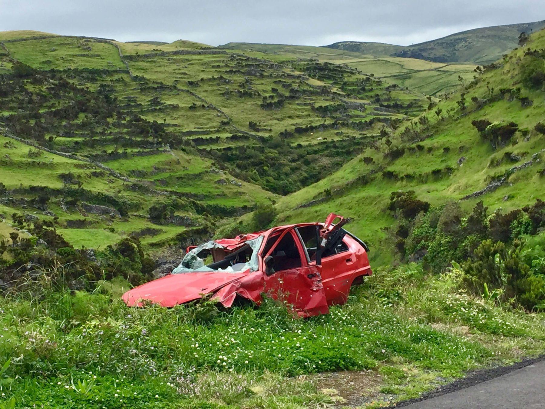Car acccident