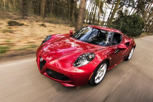 luxury car, auto insurance