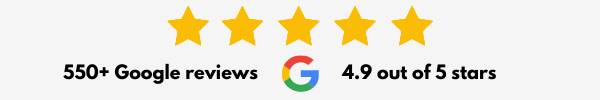 Google reviews (1)