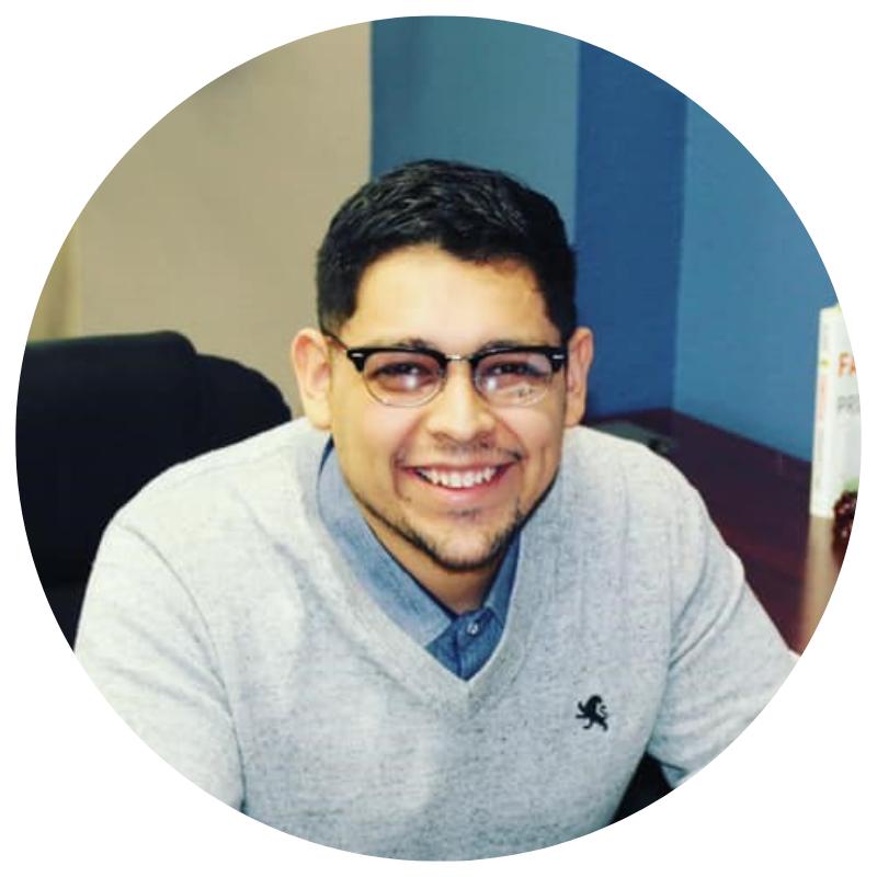 Kevin Vega, Insurance Advisor